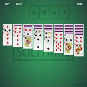 無料ゲーム CARD SOLITAIRE :無料 ...